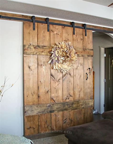 Diy-Barn-Door-Video