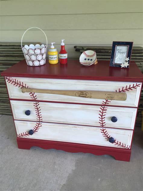 Diy-Baseball-Dresser