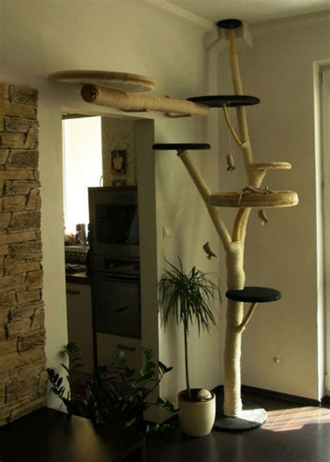 Diy-Basic-Cat-Tree