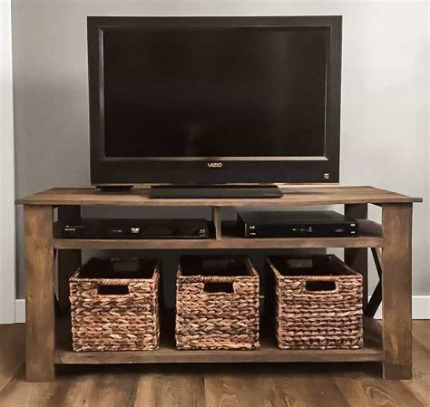 Diy-Basic-Tv-Stand