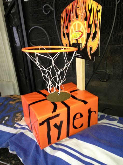 Diy-Basketball-Valentine-Box