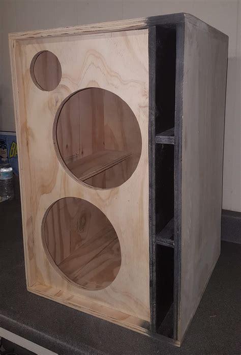 Diy-Bass-Cabinet-Diy