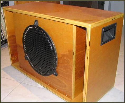 Diy-Bass-Cabinet-Plans