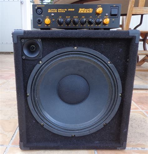 Diy-Bass-Guitar-Speaker-Cabinet