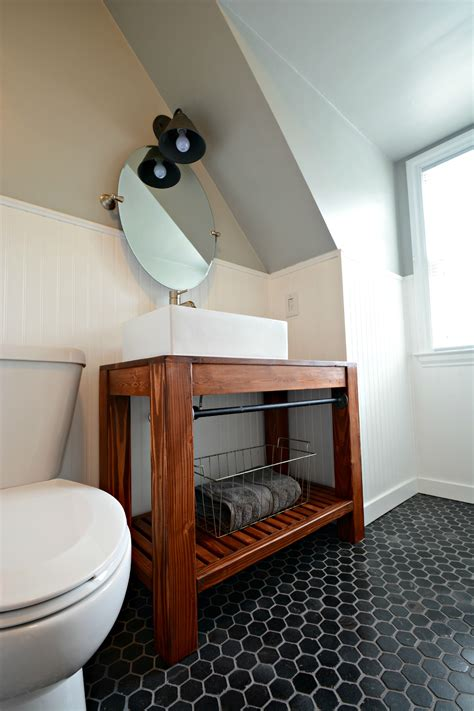 Diy-Bathroom-High-Cabinet