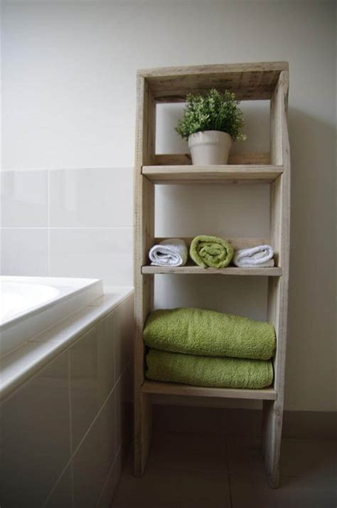 Diy-Bathroom-Shelf-Unit