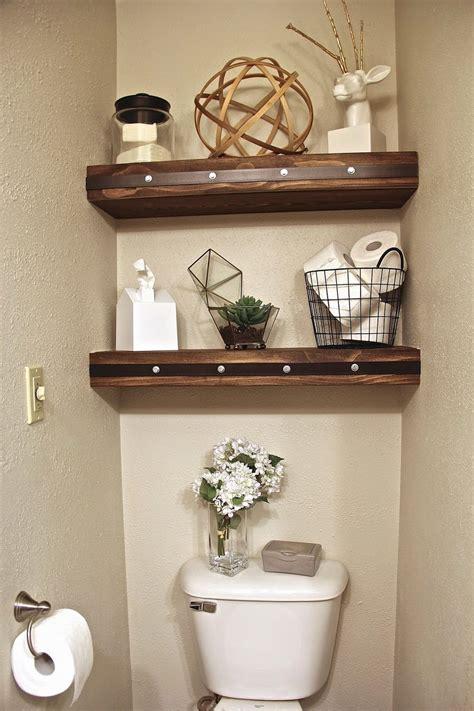 Diy-Bathroom-Shelves-Above-Toilet