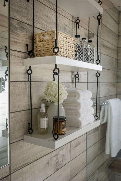 Diy-Bathroom-Shelving-Unit
