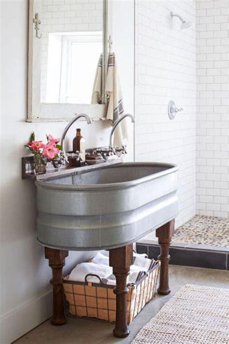 Diy-Bathroom-Sink