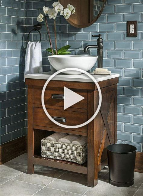 Diy-Bathroom-Sink-Cabinet