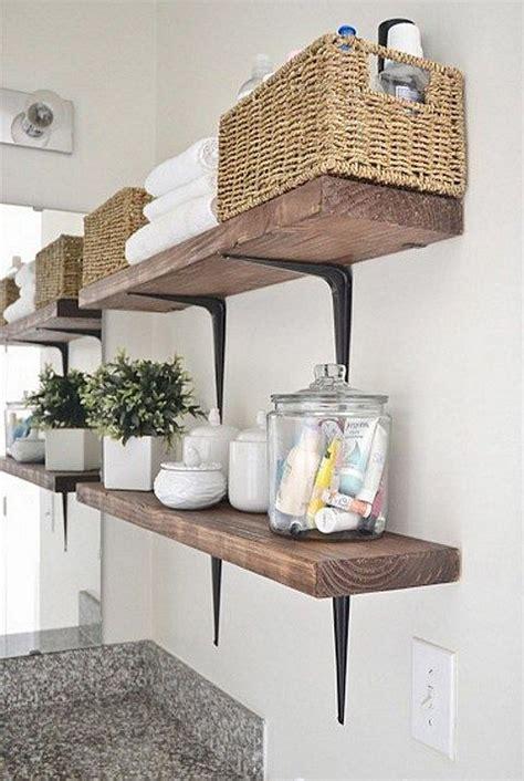 Diy-Bathroom-Storage-Shelves