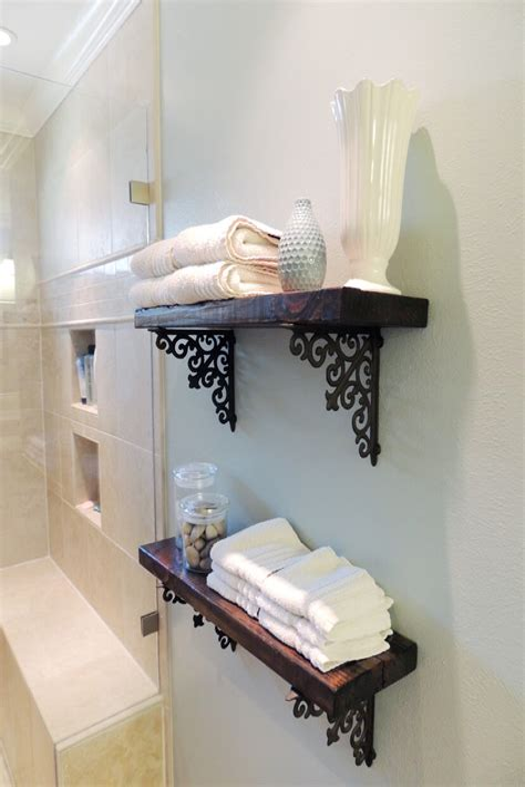 Diy-Bathroom-Wall-Shelves