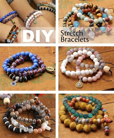 Diy-Beaded-Stretch-Bracelets