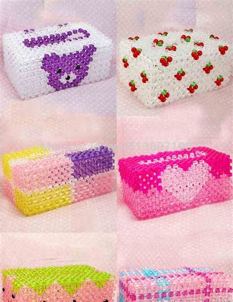 Diy-Beaded-Tissue-Box