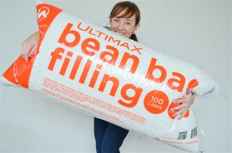 Diy-Bean-Bag-Chair-Filling