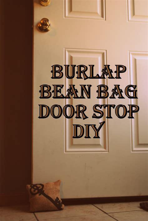 Diy-Bean-Bag-Door-Stop