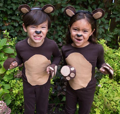 Diy-Bear-Costume-For-Toddler