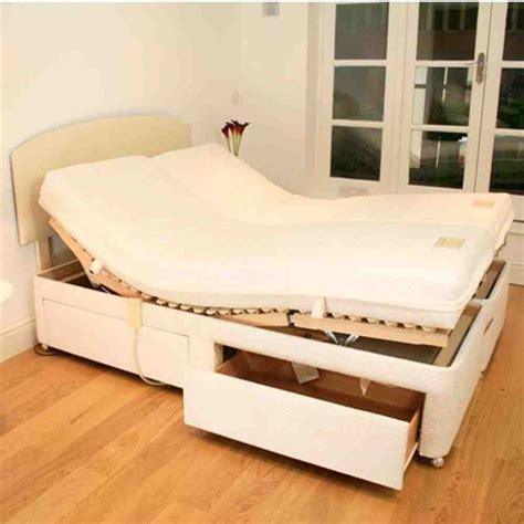 Diy-Bed-Frame-For-Adjustable-Base
