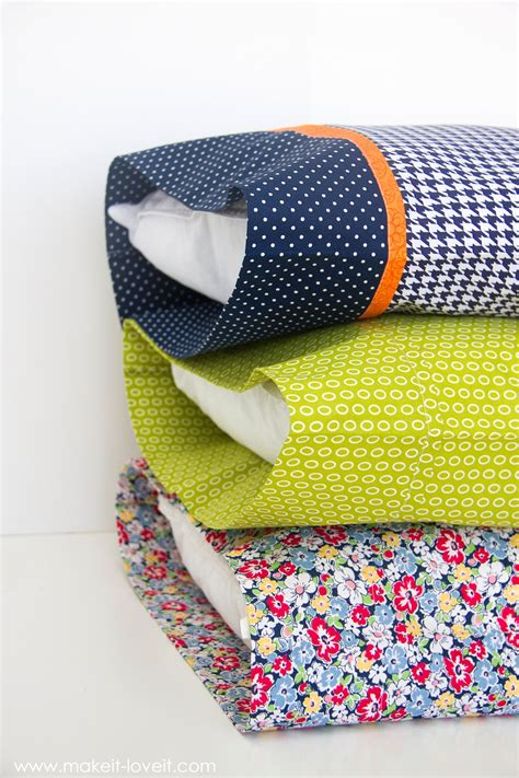 Diy-Bed-Pillow-Cases