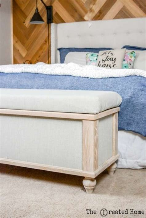 Diy-Bedroom-Bench-With-Storage