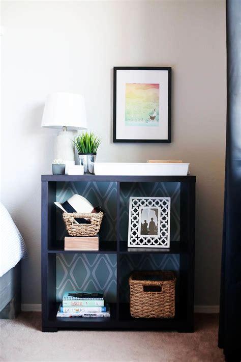 Diy-Bedside-Shelves