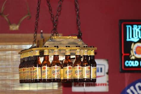 Diy-Beer-Bottle-Pool-Table-Light