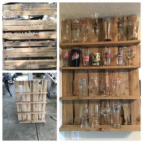 Diy-Beer-Glass-Shelf