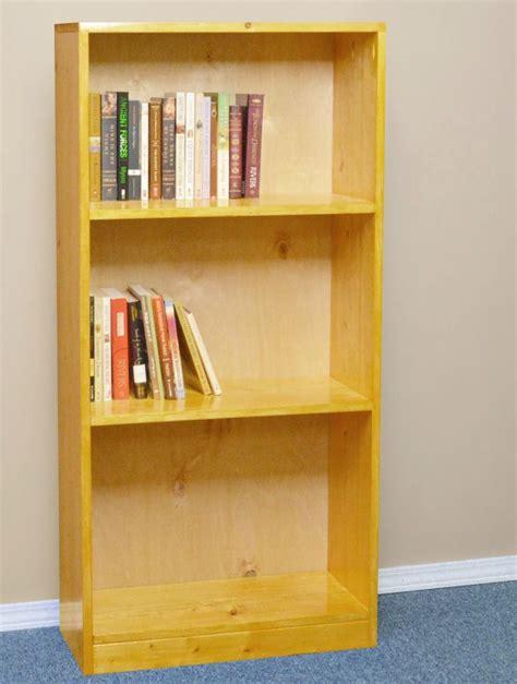 Diy-Beginner-Bookshelf
