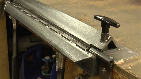 Diy-Bench-Brake