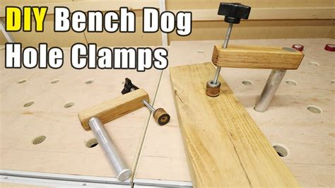 Diy-Bench-Dog-Clamp