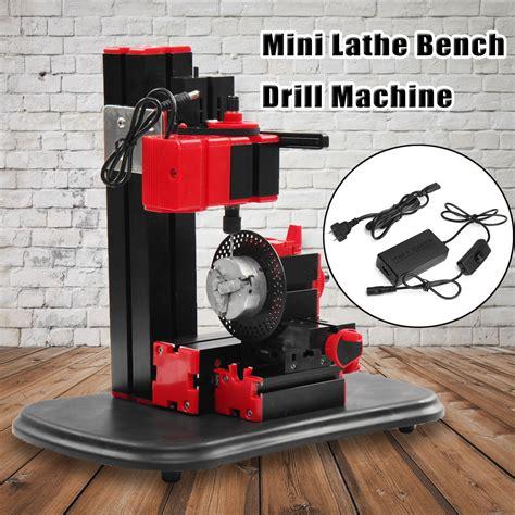 Diy-Bench-Drill