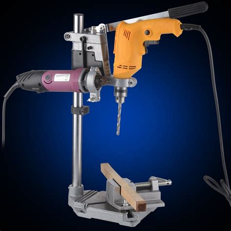 Diy-Bench-Drill-Press