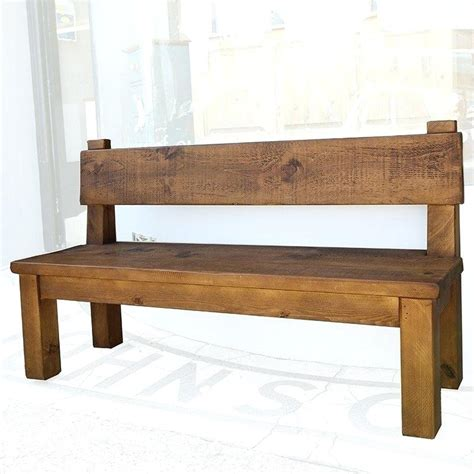 Diy-Bench-Seat-With-Back