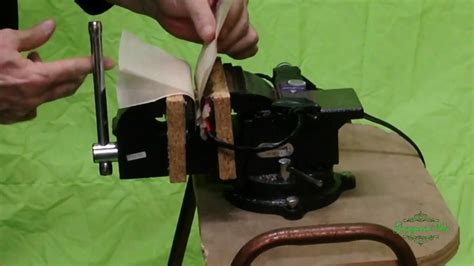 Diy-Bench-Vice-Rosin-Press