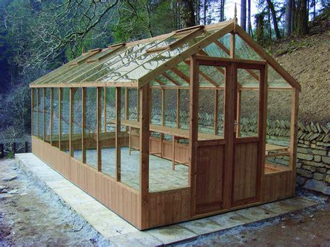 Diy-Big-Greenhouse-Plans