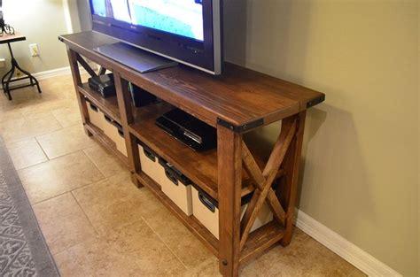 Diy-Big-Screen-Tv-Stand