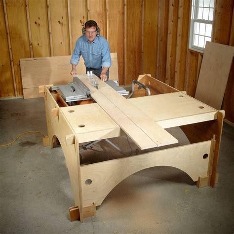 Diy-Big-Table-Saw