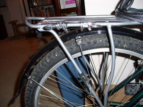 Diy-Bike-Lock-Rack