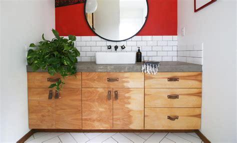 Diy-Birch-Cabinet