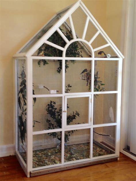 Diy-Bird-Cage