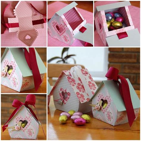 Diy-Bird-Nest-Gift-Box