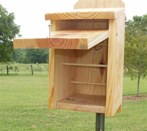 Diy-Bird-Roosting-Box-Plans