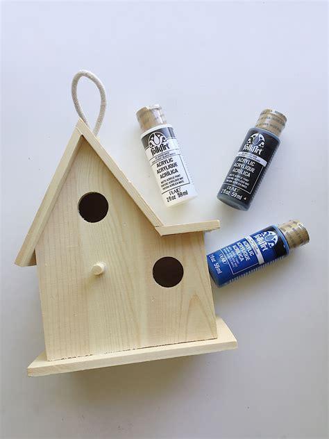 Diy-Birdhouse-Kit