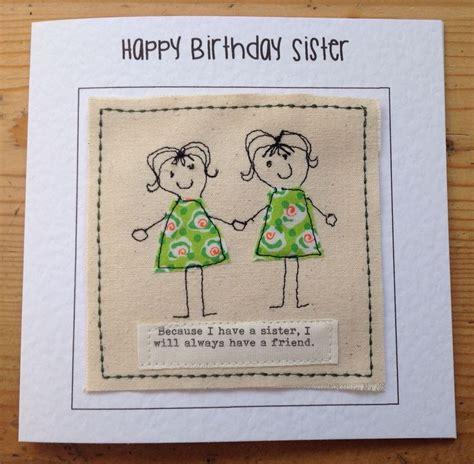 Diy-Birthday-Cards-For-Sister