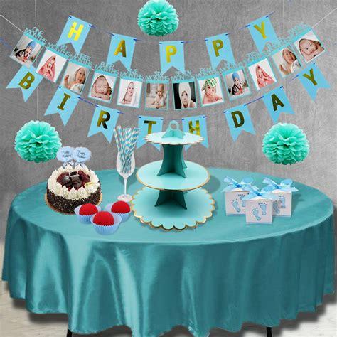 Diy-Birthday-Decorations-For-Boy