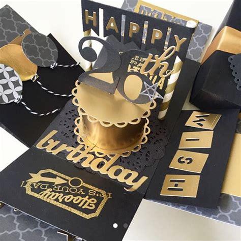 Diy-Birthday-Exploding-Box-Card