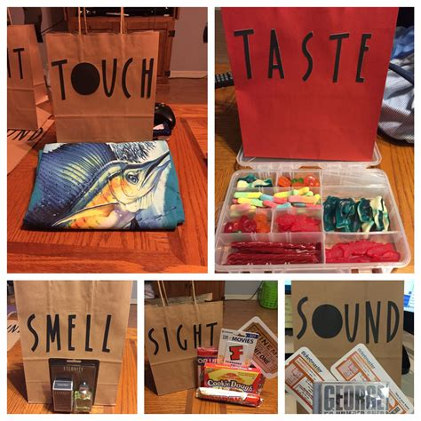 Diy-Birthday-Gifts-For-Boyfriend