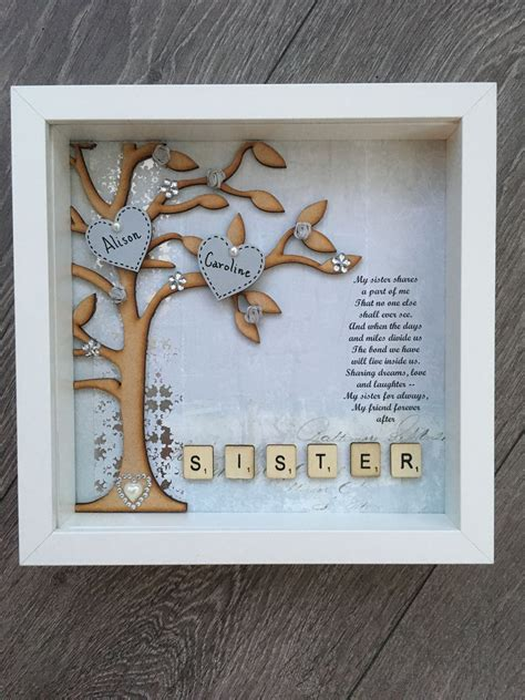 Diy-Birthday-Gifts-For-Sister