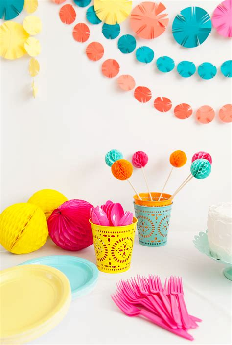Diy-Birthday-Party