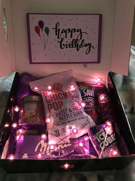 Diy-Birthday-Present-Box